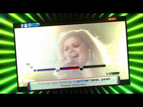Sing 4 Trailer - Wii