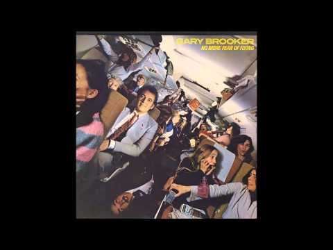 Gary Brooker - No More Fear Of Flying [1979] (full album vinyl rip)
