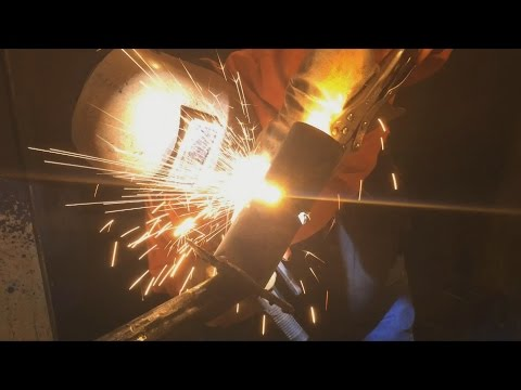Welding - B Pressure Renewal Test