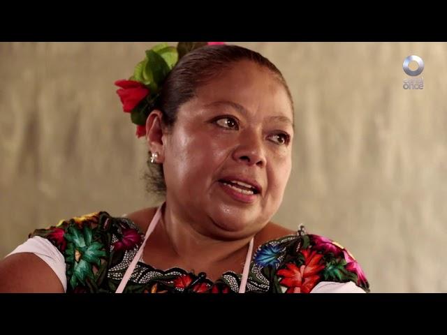 La ruta del sabor - Valladolid, Yucatán (segunda parte) (18/01/2019)