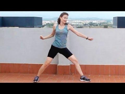 Aerobicos para adelgazar abdomen