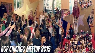 agp chicago meetup 2015