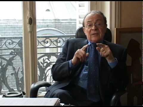 Vidéo 3.7 : Michel Rocard - Négocier en secret - 2006