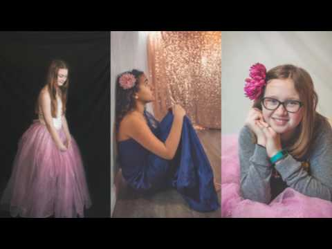 tween glam sessions