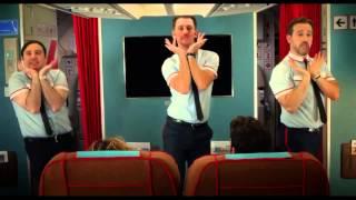 Les Amants passagers - Bande annonce Teaser VF