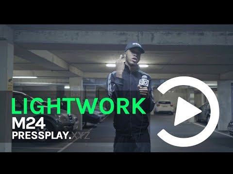 M24 - Lightwork Freestyle 2 (Prod By KorenBeats) Pressplay