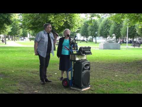 Han er min sang og min glede - Per Willy Edvardsen og Anni Frimann