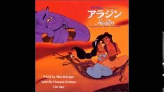 Aladdin - Prince ali (Reprise) Japanese