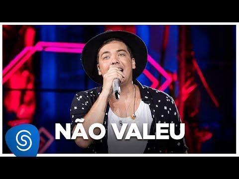 Wesley Safadão - Não Valeu - DVD WS Em Casa 2 - Live do Safadão