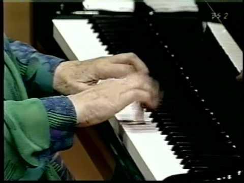 Mozart Piano Sonata K331 (3rd Movement)