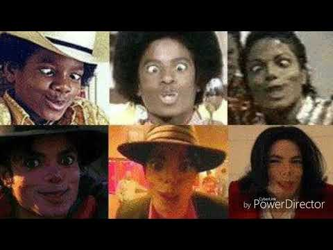 Michael Jackson Never Changed !!