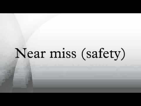 Near miss (safety)