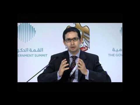 جلسة حوار وزارية دائرية (بالتعاون مع الأمم المتحدة)