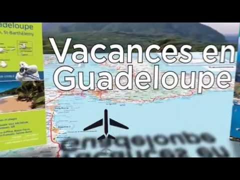 Les sites touristiques incontournables de la Guadeloupe