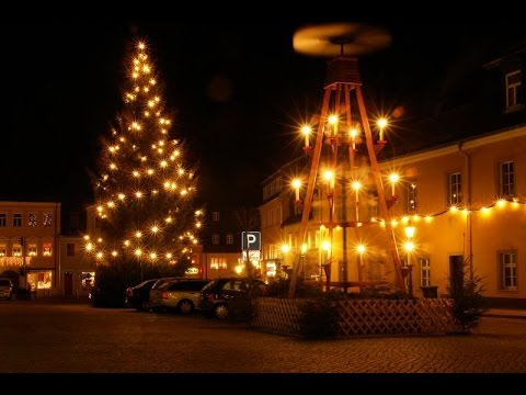 weihnachten 2015 pyramide in zschopau erzgebirge youtube. Black Bedroom Furniture Sets. Home Design Ideas