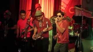 Brownman Revival Live - Yakap Sa Dilim