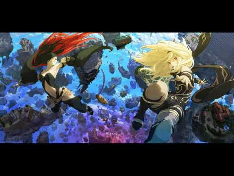 Gravity Rush 2 - All Gold Medal Challenge Missions (Time-stamps in Description)
