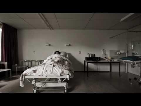 Abandoned psychiatric hospital FB