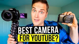 Video Best Camera For YouTube – Top 3 Video Camera Reviews download MP3, 3GP, MP4, WEBM, AVI, FLV Juli 2018