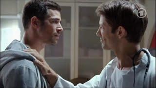 Olli and Jo - Verbotene Liebe 13.10.2014, English subtitles (Episode 4584)