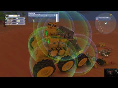 TerraTech: Campaign pt 5 (Geothermal ???)