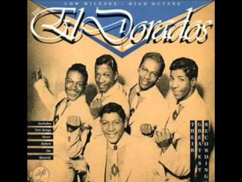 The El Dorados - At My Front Door - YouTube