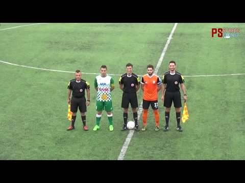 Swieqi Vs Kalkara 1-0 Malta Second Division highlights 11/11/2017