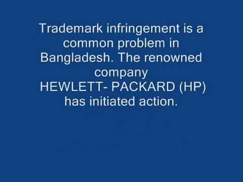 BANGLADESH TRADEMARK ATTORNEY, (www.biplobd.com)  ENFORCEMENT OF IP RIGHT