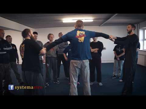 Systema Ryabko Eire - Trailer#1