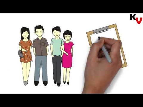 Video Animasi Kampanye Pemilu
