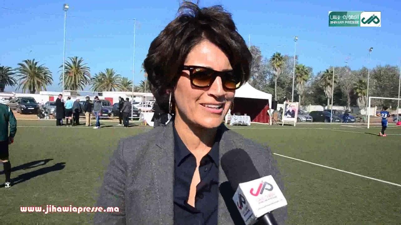 الجمعية المحمدية للصحافة و الإعلام تنظم دوري في كرة القدم لفائدة نزلاء دور الأطفال .