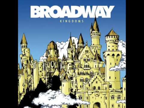 Broadway- AWOL