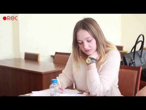 Турнир по парламентским дебатам Ювентас в Уральском Институте Управления РАНХиГС