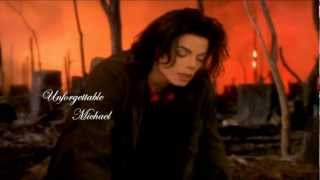 Earth Song - Michael Jackson HD With Greek subs