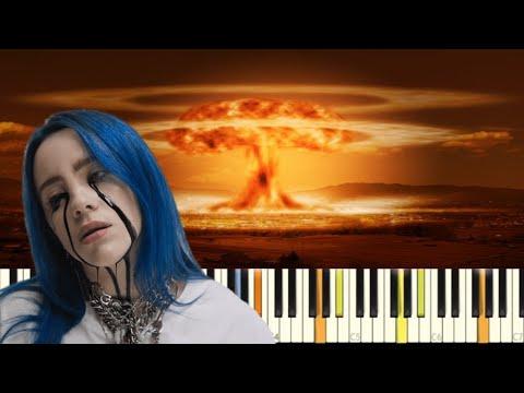 Bad Guy : THE OPERA !    Billie Eilish - Piano Cover