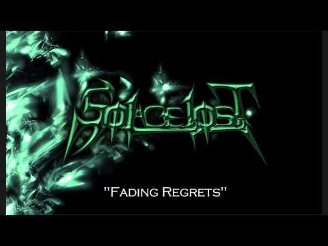 """Solace Lost - """"Fading Regrets"""" demo"""