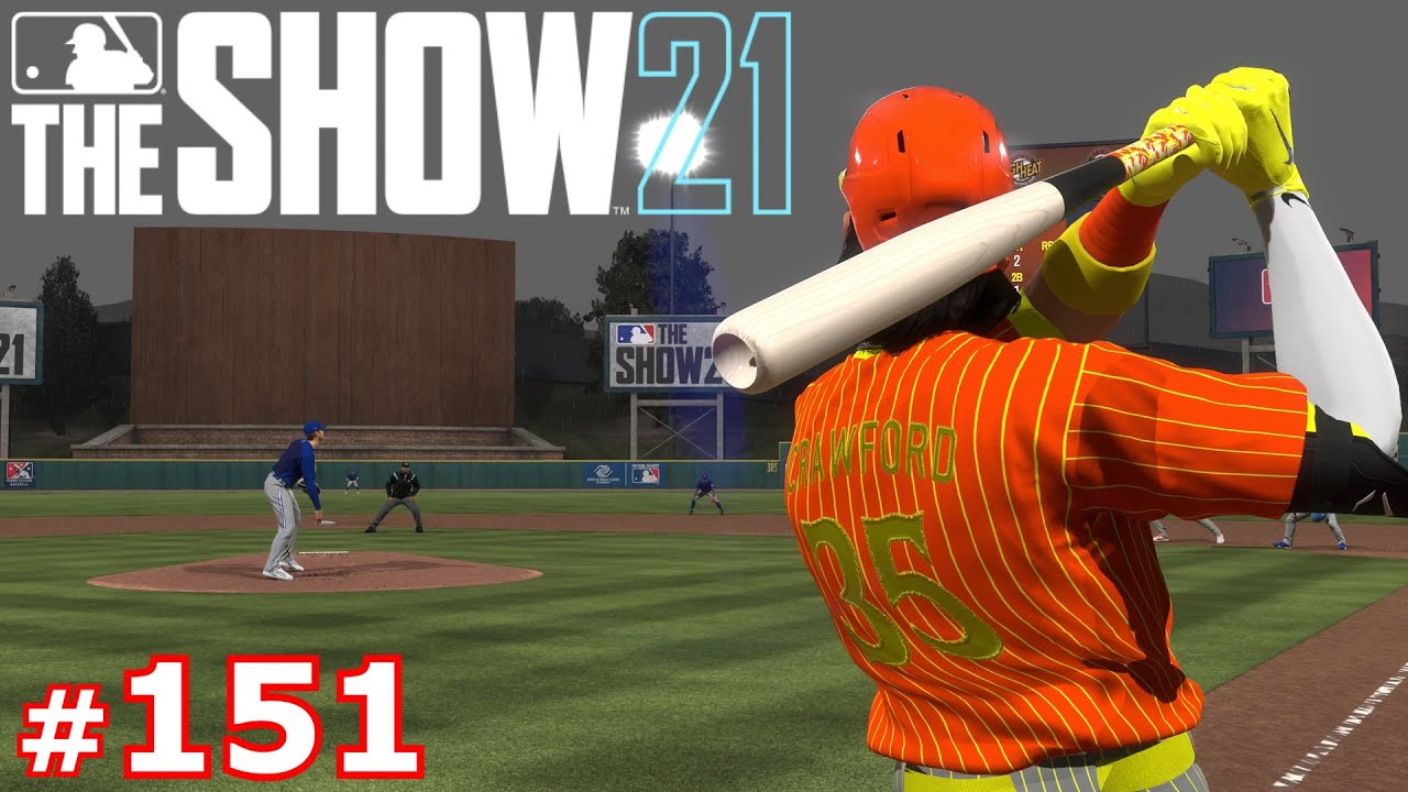 WE BEAT A WORLD SERIES RANKED OPPONENT! | MLB The Show 21 | DIAMOND DYNASTY #151