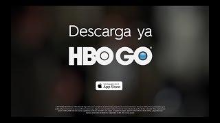 HBO GO | Las Series Más Adictivas | iOS