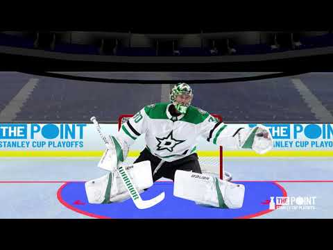 Stars vs Blues Series Preview - Battle of Stud Goalies