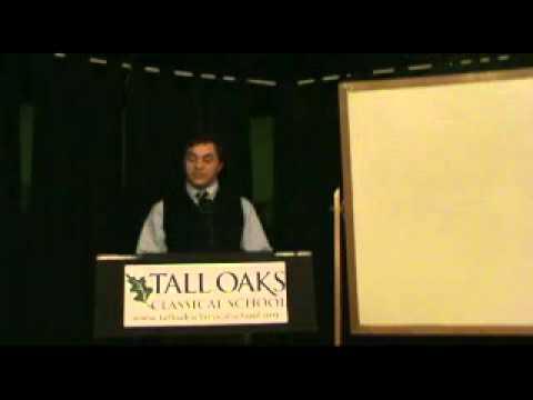Jeff Loux -  Tall Oaks Classical School