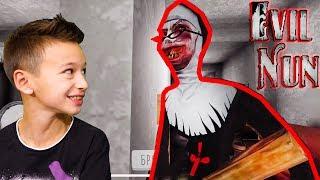 - Страшная Монахиня Закрыла Артура в ШКОЛЕ Terrible Nun Closed Arthur at SCHOOL