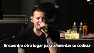 Linkin Park - Bleed it Out En Vivo Sub. Español