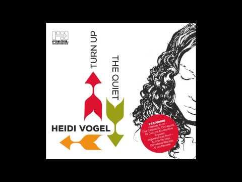 Heidi Vogel - Modinha