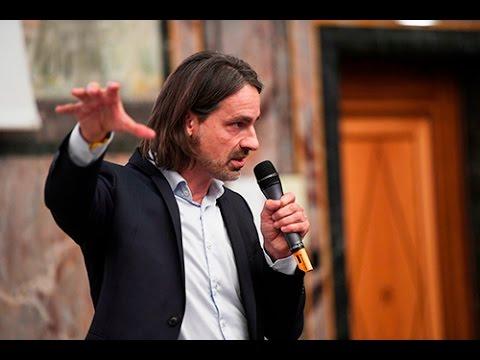 Richard David Precht - Populismus, Post-Truth, Polemik – was geschieht mit unseren Werten?