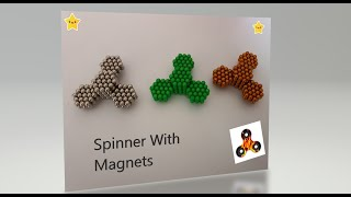 Magnet Spinner Video Editing With Filmora 9 - By Mahd Family Channel