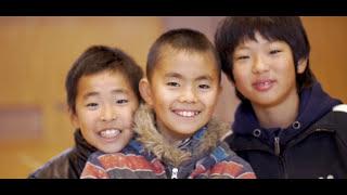 希望 - THUNDER [OFFICIAL MUSIC VIDEO]