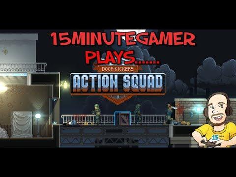 Door Kickers: Action Squad |