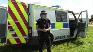 Jalsa Salana UK 2011: Police Constable (English)