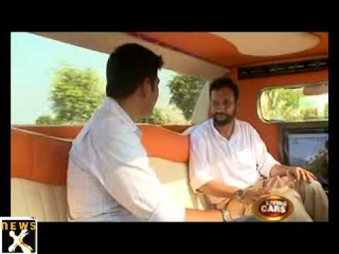 Made in Punjab Limousines - Living Cars Ep 11