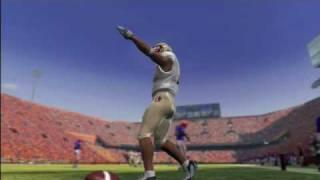 NCAA Football 10: Launch Trailer